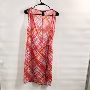 ⬇️$25 To the Max Sheer Dress CoverUp 7